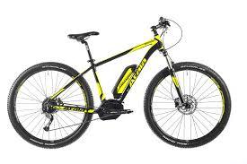 affitto bici elettriche