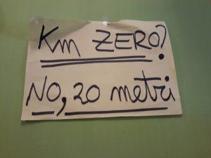 chilometri zero